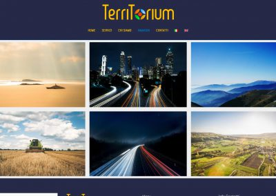 Territorium - Energy Production - Photo Gallery