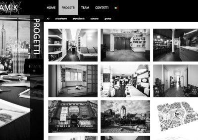 Architecture Studio Portfolio